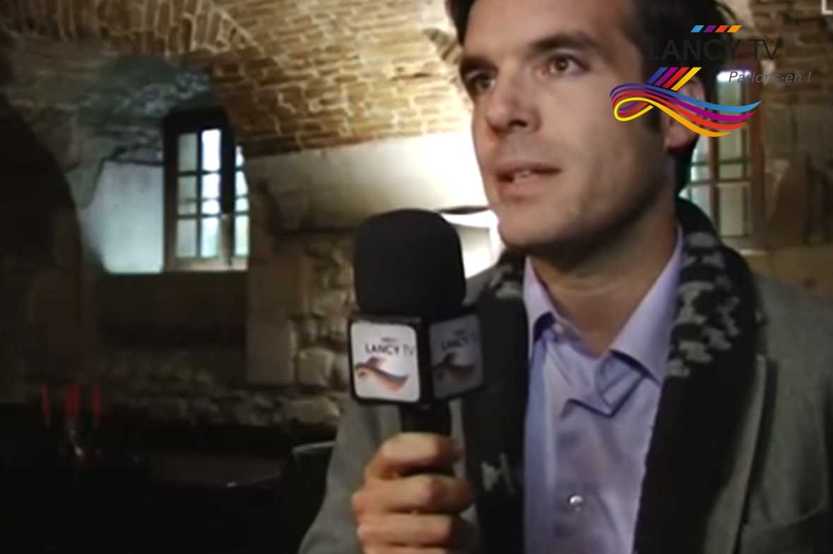 Reportage Lancy TV octobre 2013 - Le ZZ rafle la mise