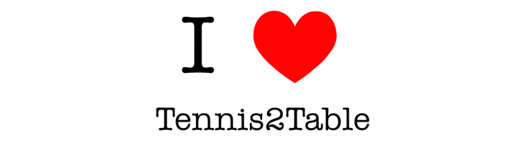 Tennis2Table