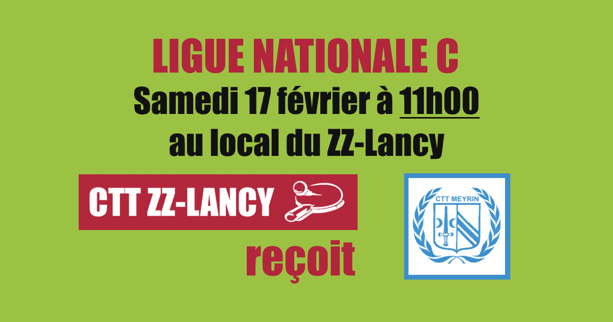 1802171100 LNC ZZ-Lancy 3 vs Meyrin 2