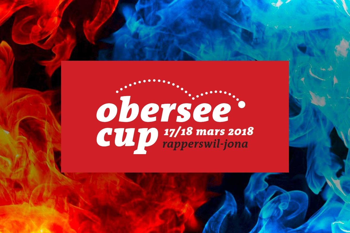 Obersee Cup 2018