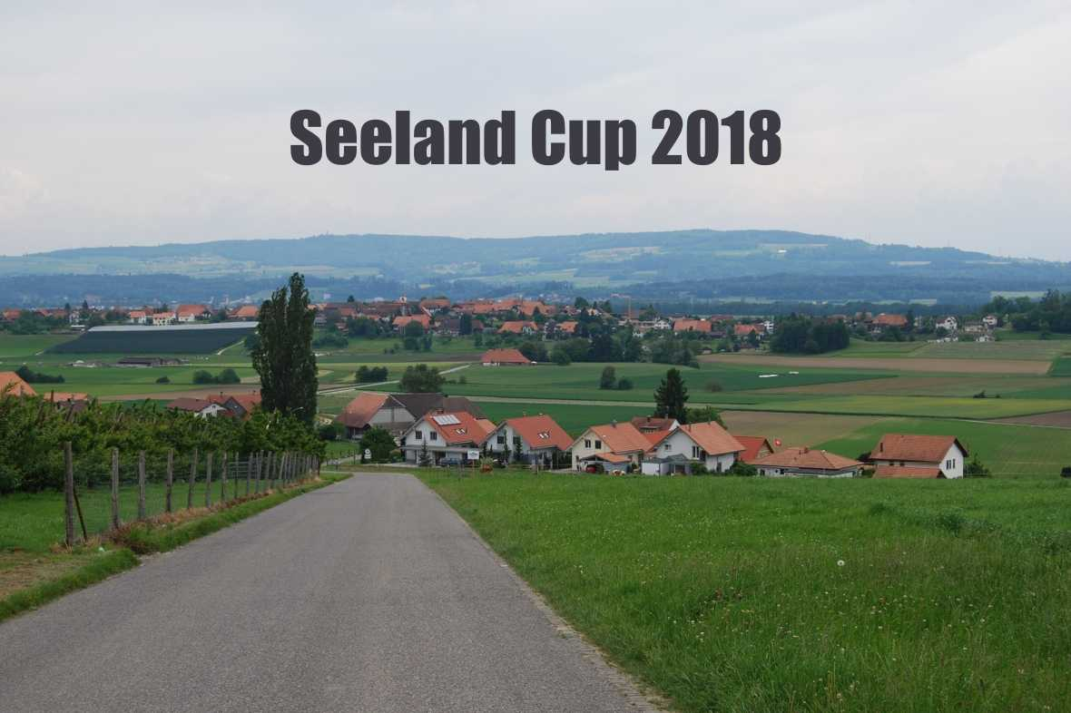 Seeland Cup 2018