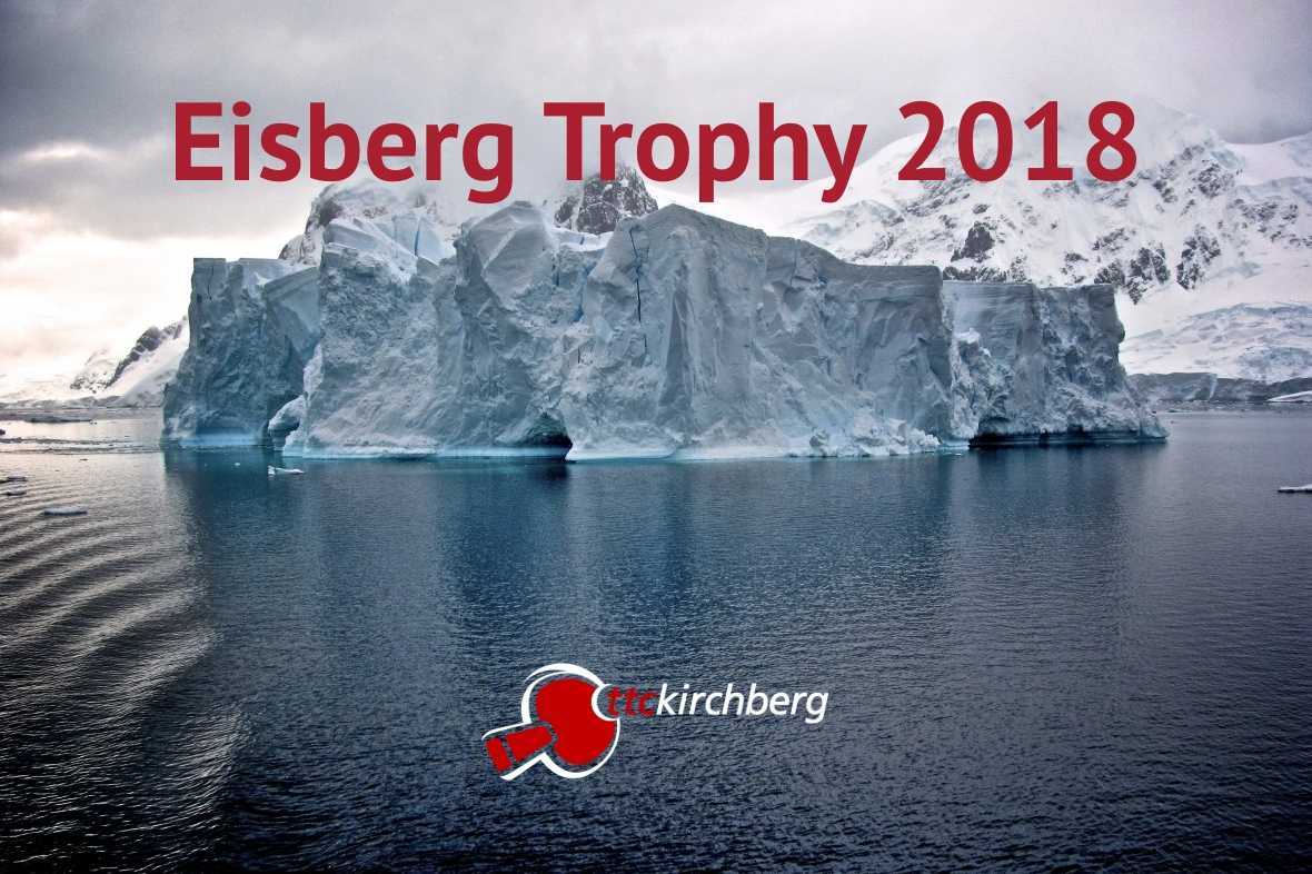 Tournoi Eisberg Trophy 2018
