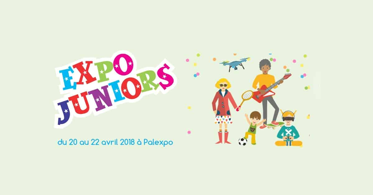 Expo Juniors 2018