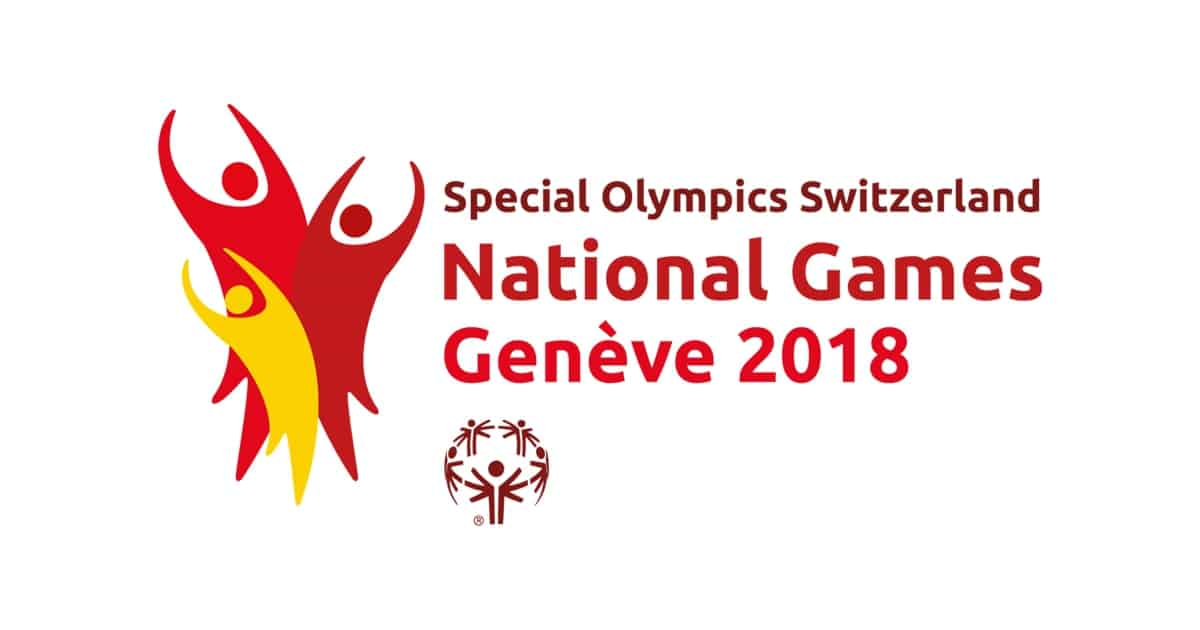 National Summer Games Genève 2018